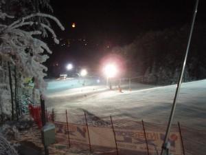 Flutlichtanlage Kronberg