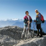 Bergwandern im Höllengebirge