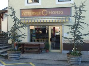 Atterseehonig  © Ferienregion Attersee-Salzkammergut